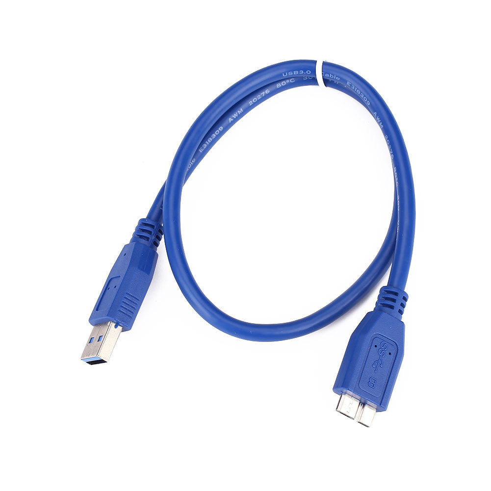 External Hard Drive Cable 50 cm wire