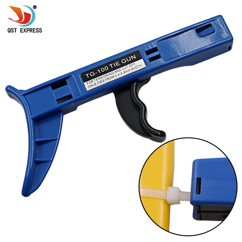TG-100 Fastening and cutting tool special for Cable Tie For Nylon Cable Tie