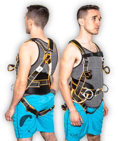 Kiting Harness