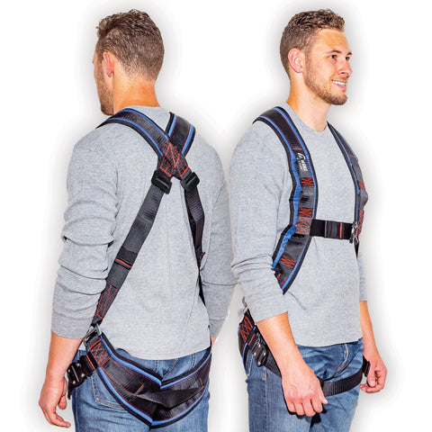 Premium Kiting Harness
