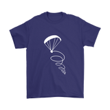 Spiral Paragliding Tees - Shirts -  All Weather Sport