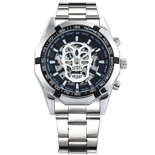 11 Benefits of Owning Mechanical Skeleton Watch