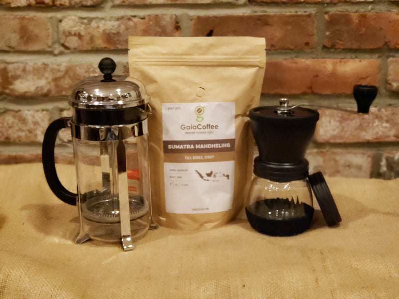 French Press Starter Kit (1789112582186)