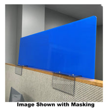 Cubicle Wall Guard Barrier / Shield
