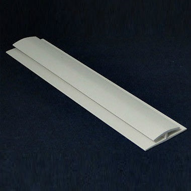 FRP Panel White Division Bar