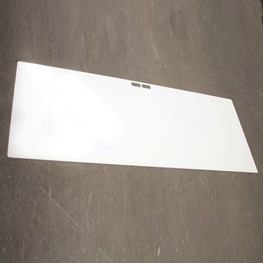 Shooting Pad - Heavy Duty - White Puckboard