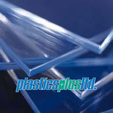 MR-10 Polycarbonate (Lexan™ MR-10) Clear Sheets