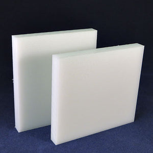 "Cutting Boards (Sanalite®) 48"" x 96"" Sheet"