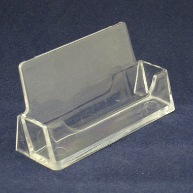 Business Card Holder - 1 Pocket