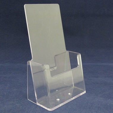 Brochure Holder - Tri-fold - Single (C4)