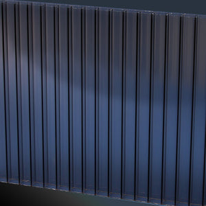 Twinwall Polycarbonate (Thermoclear) - 6 mm