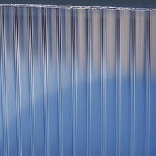 Twinwall Polycarbonate (Thermoclear) - 8 mm