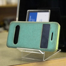 Cell Phone Holder for Desktop