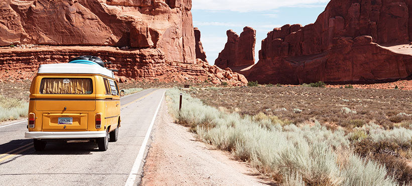 Try Van Camping: 5 Striking Reasons to Go This Summer (Road Trip!)