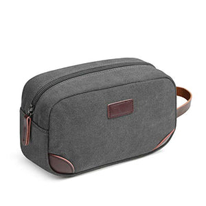 Travel Canvas Toiletry Bag