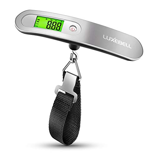 110lbs Digital Luggage Scale