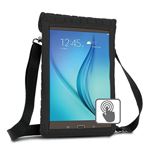 10-in Tablet Sleeve with Adjustable Shoulder Strap