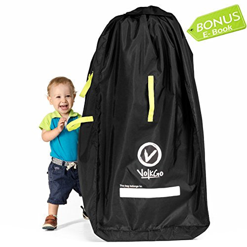 Durable Stroller Bag for Airplane