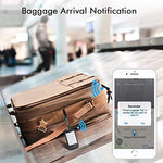 Luggage Bluetooth Tracker with App