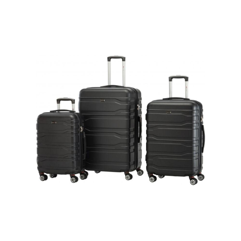 San Marino Lightweight Spinner Luggage Set