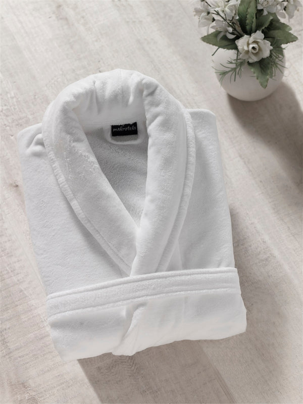 How to Pick a Bathrobe to Suit Your Lifestyle?
