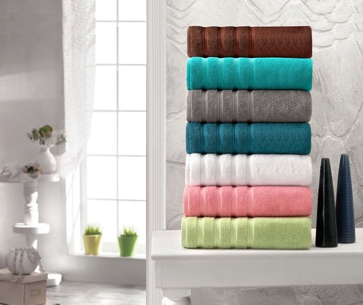 Designer Towels – The Best Luxury Bath Towels