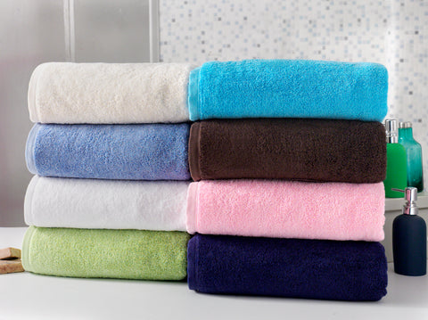Jumbo 40x80 Bath Sheets by Classic Turkish Towels Wholesale