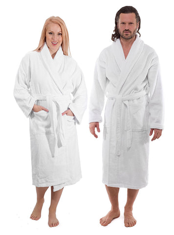 Salbakos 400 GSM Bathrobes for men and women
