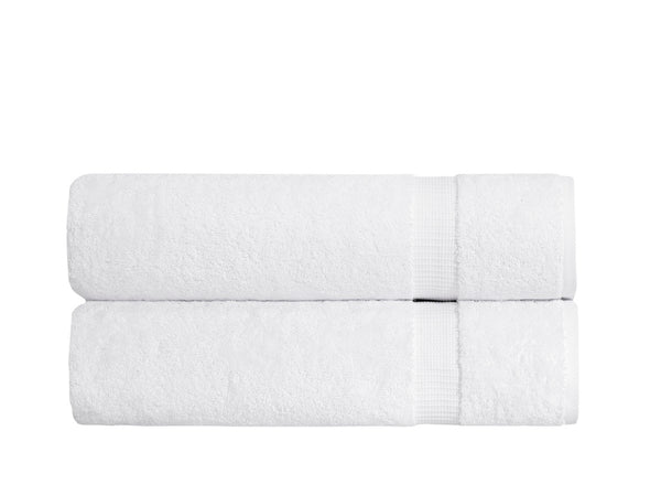 Cambridge Turkish Cotton Bath Sheets - 2 Pieces - Classic Turkish Towels