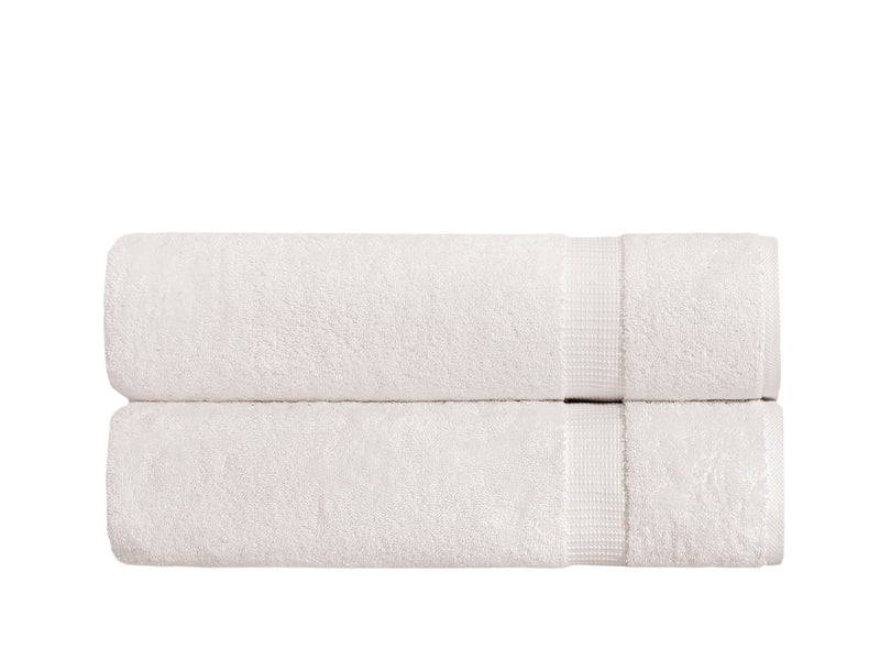 Cambridge Turkish Cotton Bath Sheets - 2 Pieces | Classic Turkish Towels