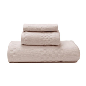 Terry Cloth 3-Piece Towel Set | Classic Turkish Towels