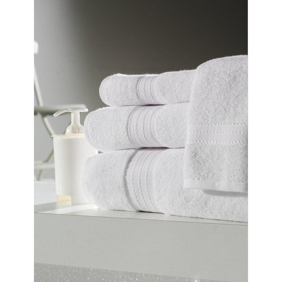 Zenith 2-Piece Bath Sheet Set