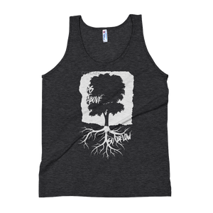 Unisex Tank - As Above, So Below