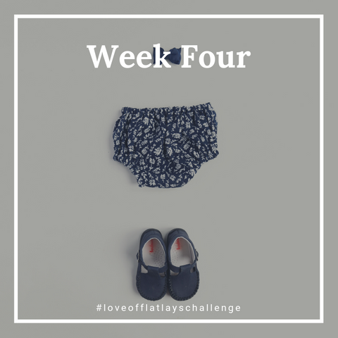 Welcome to Week Four of the #loveofflatlayschallenge An 8 week instagram photo challenge to enhance your flatly skills and meet other creatives along the way. Come join us over at https://www.instagram.com/esmeandivy/?hl=en