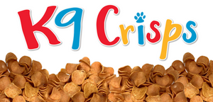 It's all about natural doggie chips! Thin and delicious and most importantly nutritious for your dogs.