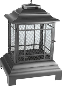 http://www.ebay.com/i/Fire-Sense-Rectangle-Pagoda-Patio-Fireplace-Black-/201971065586