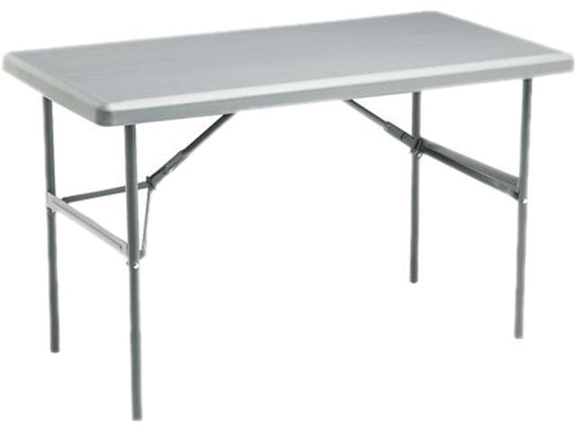 http://www.ebay.com/i/Iceberg-65207-IndestrucTable-TOO-1200-Series-Resin-Folding-Table-48w-x-24d-x-29-/292108215047