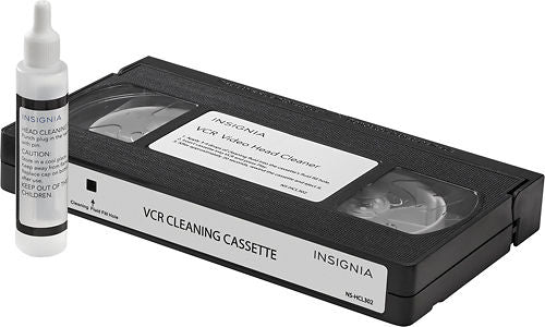 http://www.ebay.com/i/Insignia-VCR-Video-Head-Cleaner-White-/322532408033