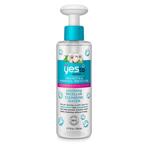 http://www.ebay.com/itm/Yes-to-174-Cotton-Micellar-Cleansing-Water-7-77-oz-/302446811072