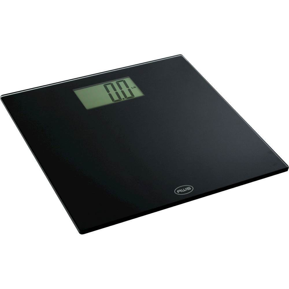 http://www.ebay.com/i/American-Weigh-Scales-Bathroom-Scale-Black-/322941094146