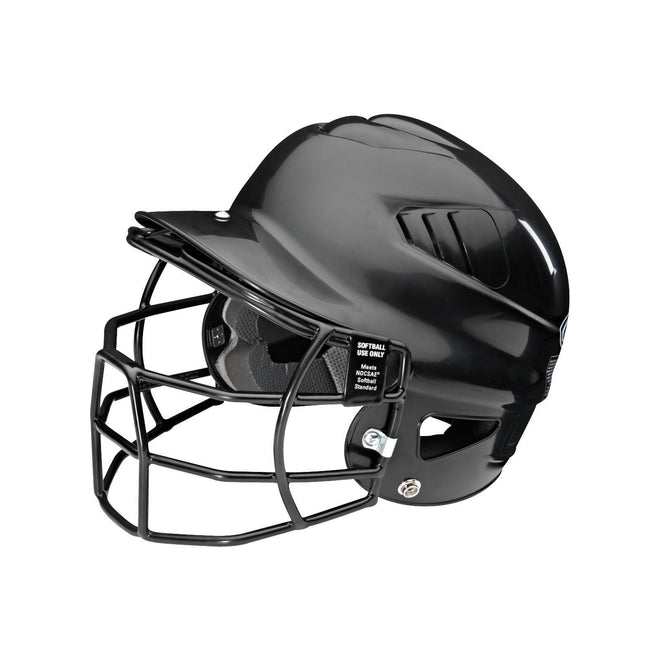 Batting Helmets & Face Guards