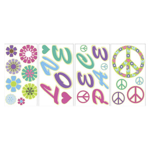 http://www.ebay.com/i/WallPops-174-Glow-Dark-Peace-Love-Decals-/301958007009