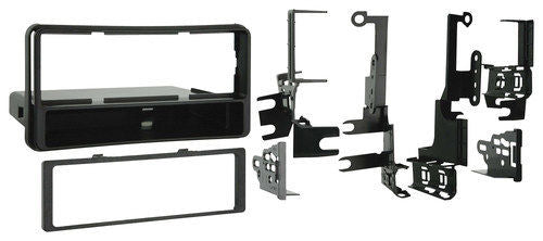 http://www.ebay.com/i/Open-Box-Excellent-Metra-Dash-Kit-Select-2003-2009-Toyota-4-Runner-wo-/192378951877
