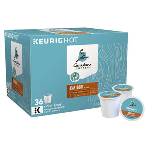 http://www.ebay.com/i/Caribou-Coffee-174-Medium-Roast-Coffee-K-Cup-Pods-36ct-/302307743479