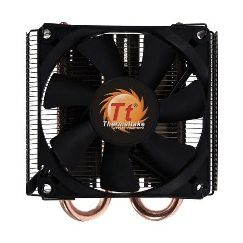 CPU Fans and Heat Sinks