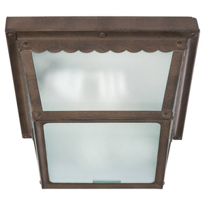 http://www.ebay.com/i/Yosemite-Two-Lights-Exterior-Lighting-Dark-Brown-/282645810674