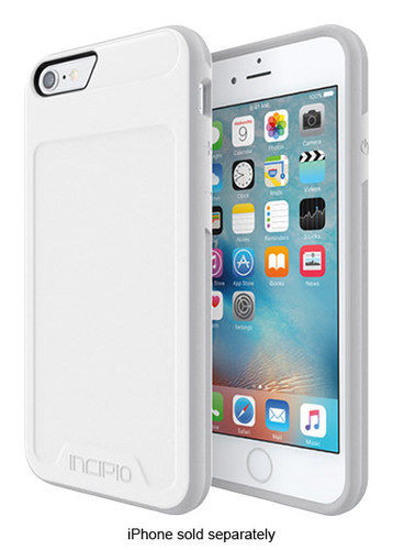 http://www.ebay.com/i/Incipio-Performance-Series-Level-2-Case-Apple-iPhone-6-and-6s-Whi-/201869584420