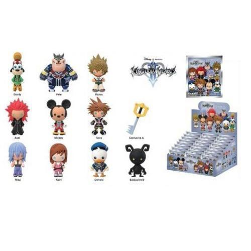 http://www.ebay.com/i/Disney-Kingdom-Hearts-Action-Figure-3D-Foam-Keyring-/362154719410