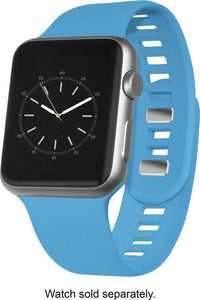 http://www.ebay.com/i/Open-Box-Excellent-Exclusive-Watch-Strap-Apple-Watch42mm-Blue-/201928581182
