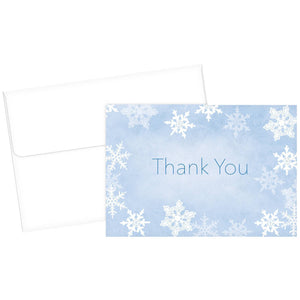 http://www.ebay.com/i/Winter-Snowflakes-Thank-You-Cards-50-Count-/302355824713